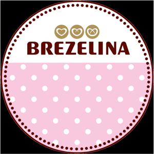 Brezelina Logo Kreisform