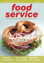 Thumbnail food service